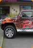 Vehicle wraps in Portland, Oregon